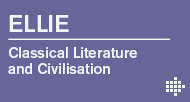 Ellie Franklin - Classical Literature and Civilisation