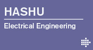 Hashu Mohammed - Electrical Engineering