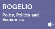 Rogelio Barcena - Policy, Politics and Economics