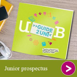Junior prospectus