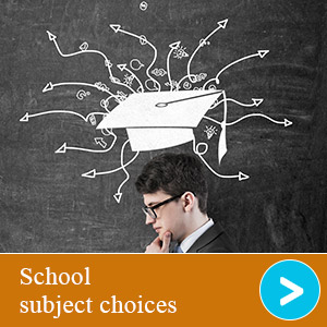 How the right choices at school can help