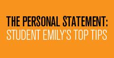 personal statement pharmacy uk
