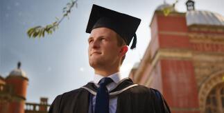Alumni in the UK