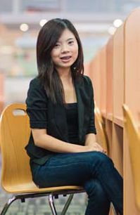 audrey wong - bsc international business
