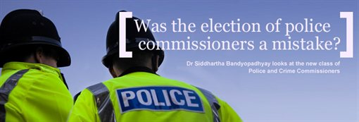 police-commissioners
