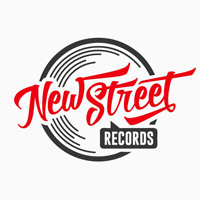 New Street Records logo