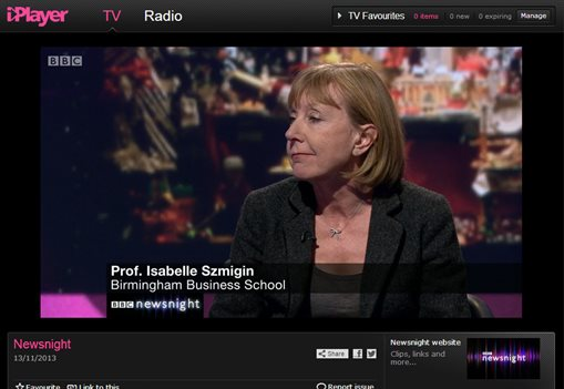 isabelle-newsnight