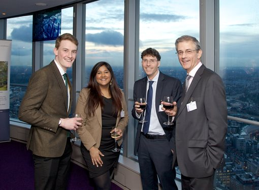 london-2014-network-event