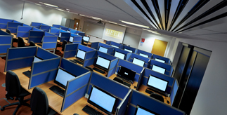 Economics computer lab
