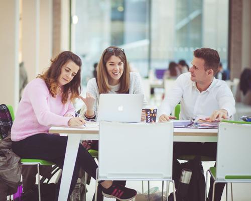 The Birmingham MBA Course - University of Birmingham