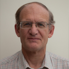 Professor Roger Backhouse