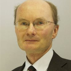 Professor John Bryson