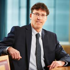 Professor Simon Collinson