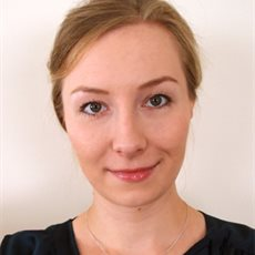 Dr Joanna Pokorska Zare Department Of Marketing University Of