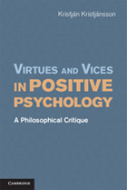 Virtues and Vice in Positive Psychology