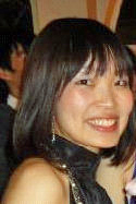 Chisato Danjo, winner of MA Education TEFL Dissertation Prize 2010-11
