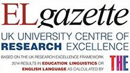 El gazette: UK University Centre of Research Excellence