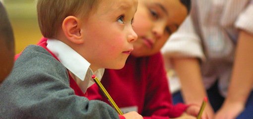 Image for Postgraduate Diploma Primary Education (PGCE Advanced) General Primary or Early Years