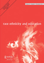 Race Ethnicity and Education