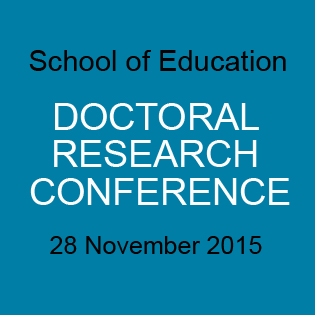 Doctoral Research Conference