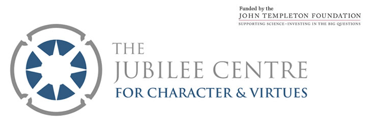The Jubilee Centre for Character and Virtues