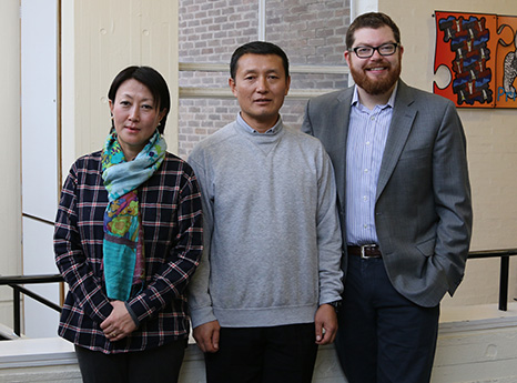 •	Ms Tsering Y. Nidup (female); Lecturer, Paro College of Education, Royal University of Bhutan; •	Dr Kezang Sherab (male); Dean of Research, Paro College of Education, Royal University of Bhutan and •	Dr Matthew Schuelka, Lecturer, School of Education, U