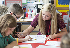 School Direct and Apprenticeships