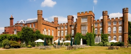 Cumberland Lodge