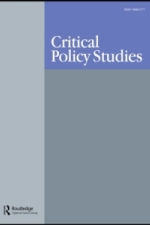 critical-policy-studies