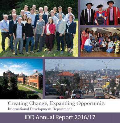 dissertation proposal university of birmingham