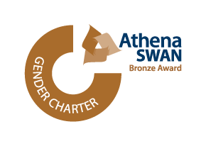 Athena Swan Bronze Award (Gender Charter)