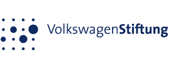 The logo of VolkswagenStiftung