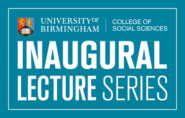 inaugural lecture branding 2017-18