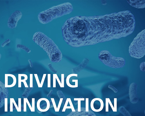 Driving innovation in healthcare technology