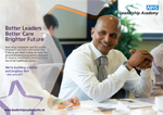 NHS Leadership Academy Professional Development Programme