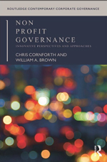 Non-Profit Governance: Innovative perspectives and approaches