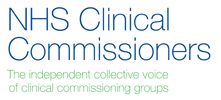 NHS Clinical Commissioners logo
