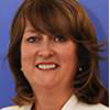 Jacqui Smith, Chairman, University Hospitals, Birmingham NHS Foundation Trust