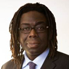 Lord Victor Adebowale, Chief Executive of Turning Point