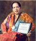 Dr Maria Arora, HSMC (Aug 1998-May 1999)