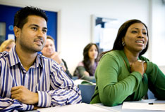 Postgraduate/Masters degrees