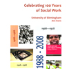 Celebrating 100 years of social work at Birmingham