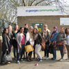 International exchange visit to Rotterdam