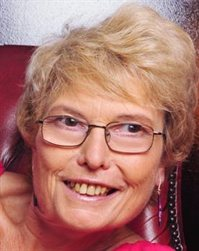 Profile for Christine, service user and carer contributor