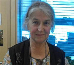 Profile for Janet, service user and carer contributor