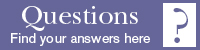 Questions? Find your answers here