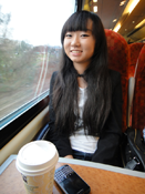 Image of Xuan-Yu Liu  (Presessional student in 2011)