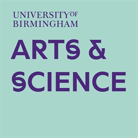 Arts & Science Festival logo