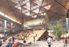 New Campus 2021