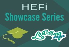 Showcase series and CPD